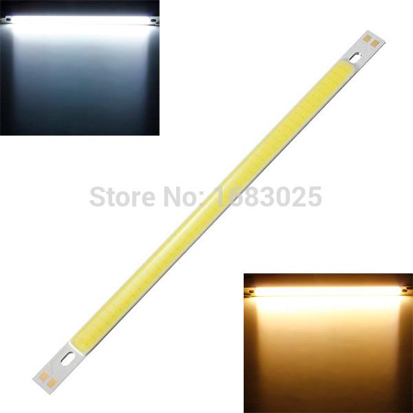 Big promotion 10w cob led strip lights bulb lamp pure white warm big promotion 10w cob led strip lights bulb lamp pure white warm white 12 24v 1000lm for diy 200x10mm 3 way led bulb light bulbs online from qq2972059807 aloadofball Gallery