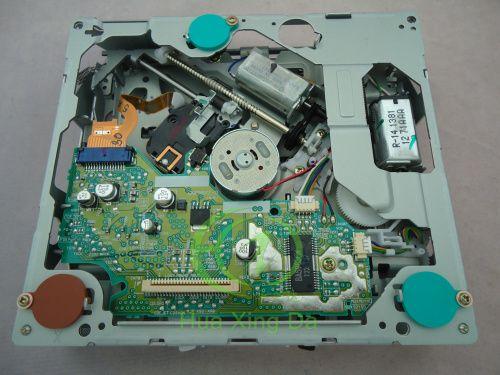 CARROZZERIA chargeur de CD simple mécanisme CXX1285 pour DEH-1300MP DEH-12 DEH-23 DEH-2300 voiture récepteur radio autoradio