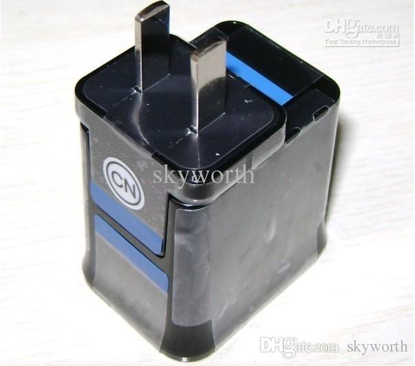 AC US EU Cargador de viaje de pared Adaptador de corriente para SAMSUNG GALAXY TAB A E S2 S 3 4 Pro T810 P3200 TABLET Plug