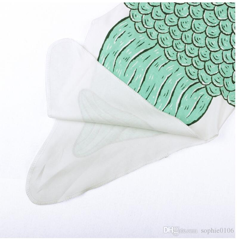 Shark Pillow Sleeping Bag cheap kids mermaid shark sleeping bag children baby sleeping bags