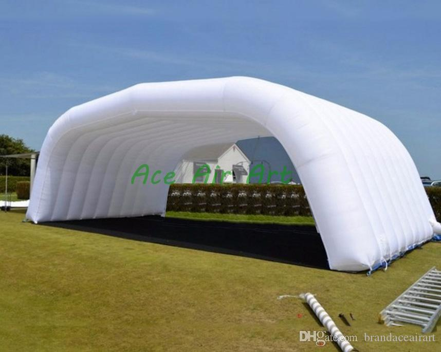 2017 newly inflatable football tunnel wholesalers inflatable tunnel,stage cover shelter marquee tent rental