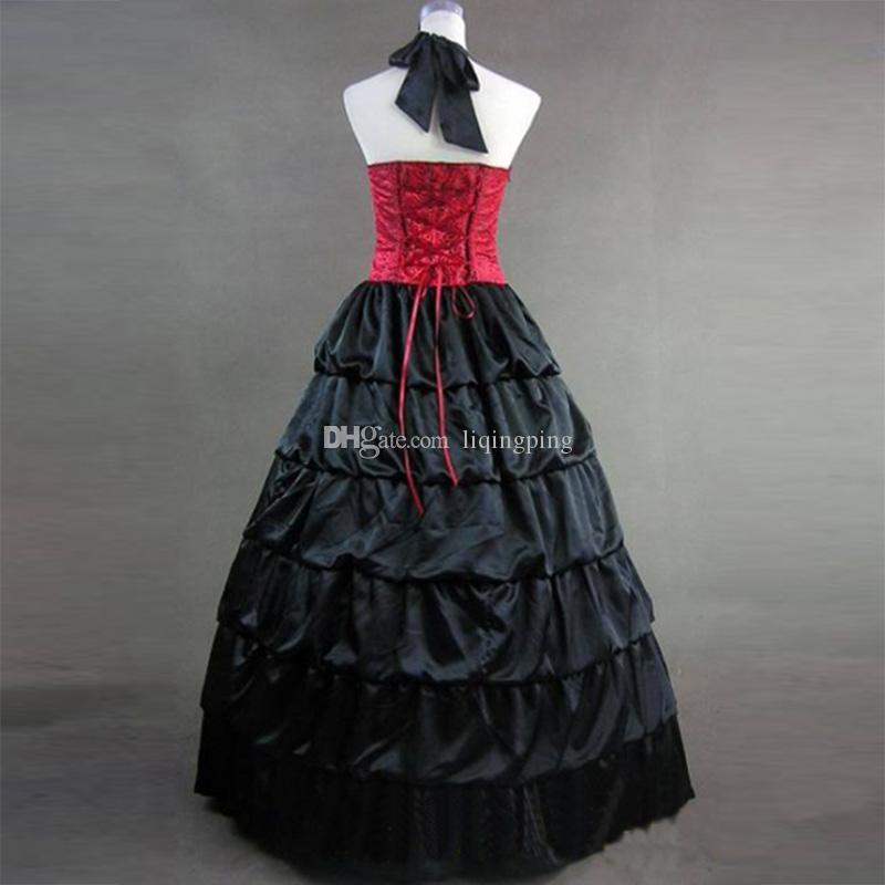 Viktorianisches kleid