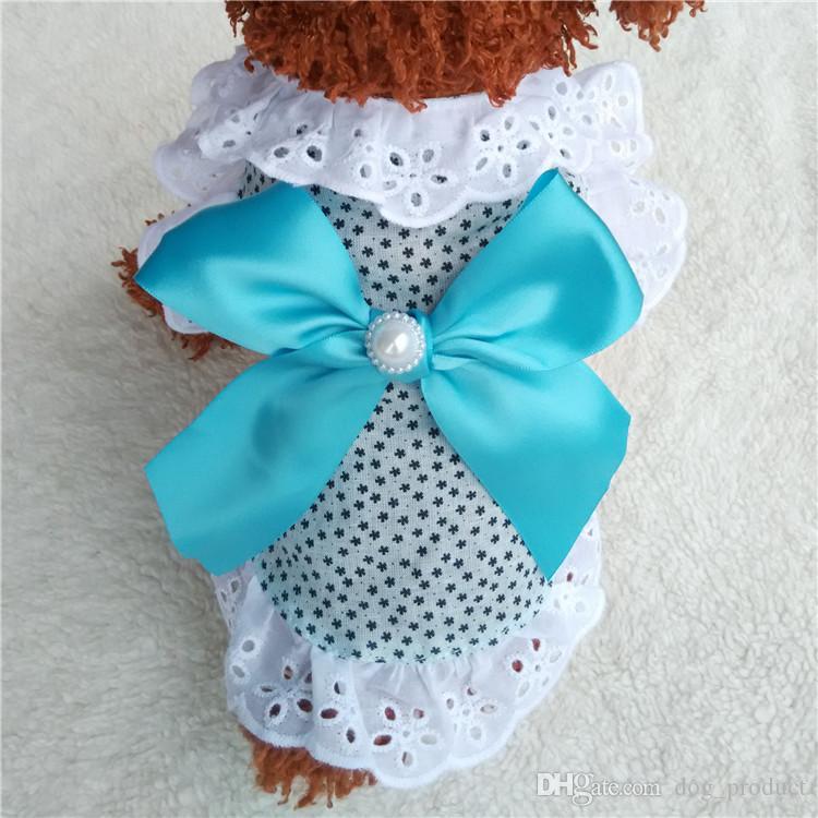 Собачье платье