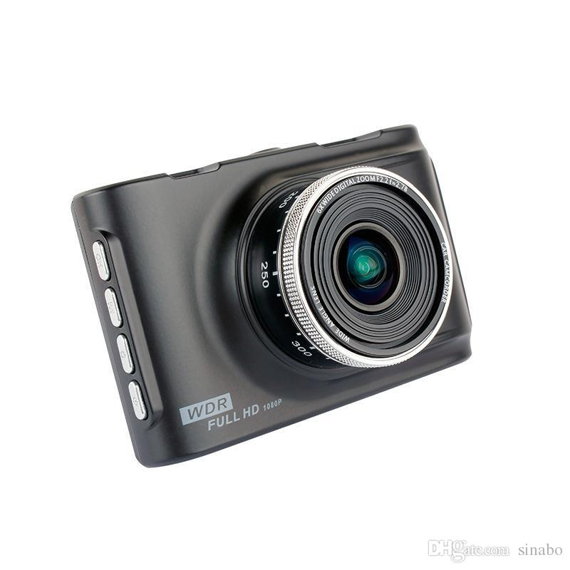 100٪ الأصل نوفاتيك مصغرة سيارة كاميرا dvr كاميرا كامل hd سيارة dvr 1080 وعاء وقوف مسجل فيديو registrator كاميرا للرؤية الليلية 170 درجة