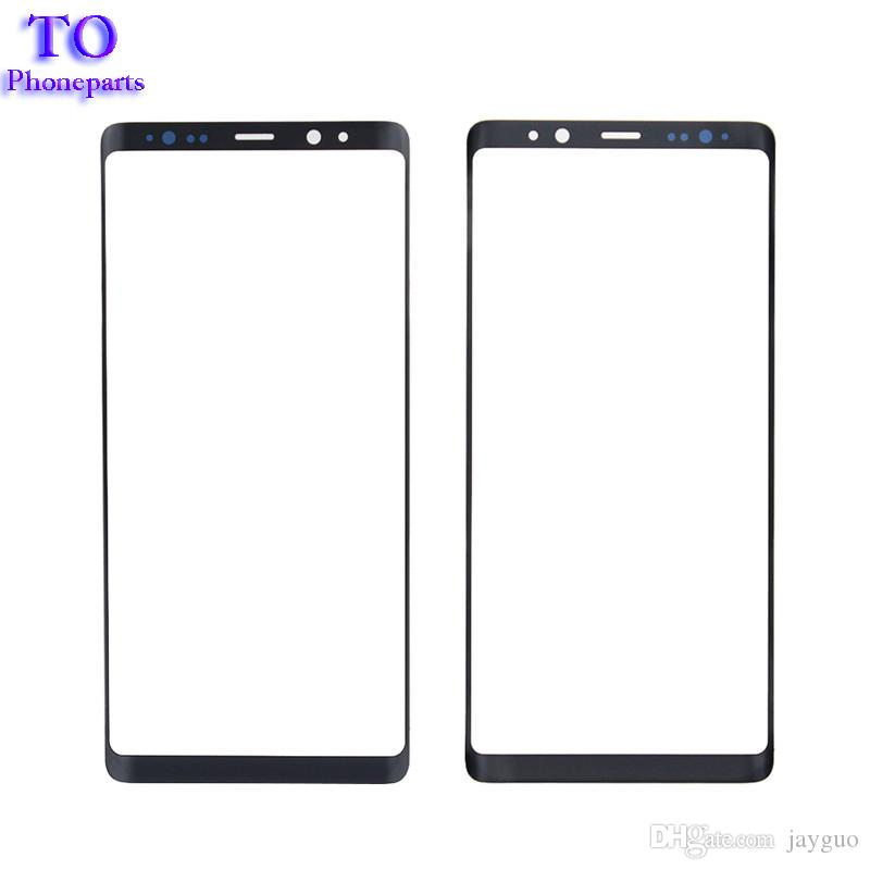 com Note Lens Screen Cover Oem Replacement From 2020 Samsung Dhgate Jayguo Outer 8 Galaxy 3 Parts Front Plate Glass For N950 77