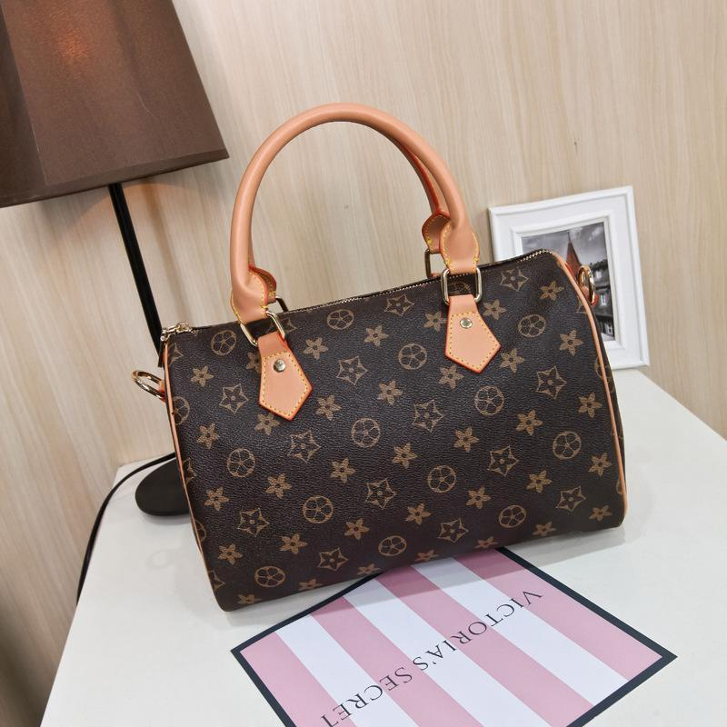 c0fe9de7fe High Quality Designer Handbags Luxury Bags Women Ladies Bags Famous Brand  Messenger Bag PU Leather Pillow Female Totes Shoulder Handbag