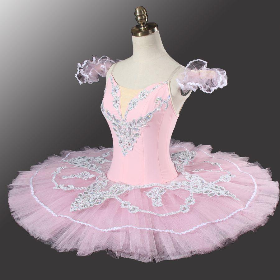 2020 Adult Pink Classical Ballet Tutu YAGP Professional ...