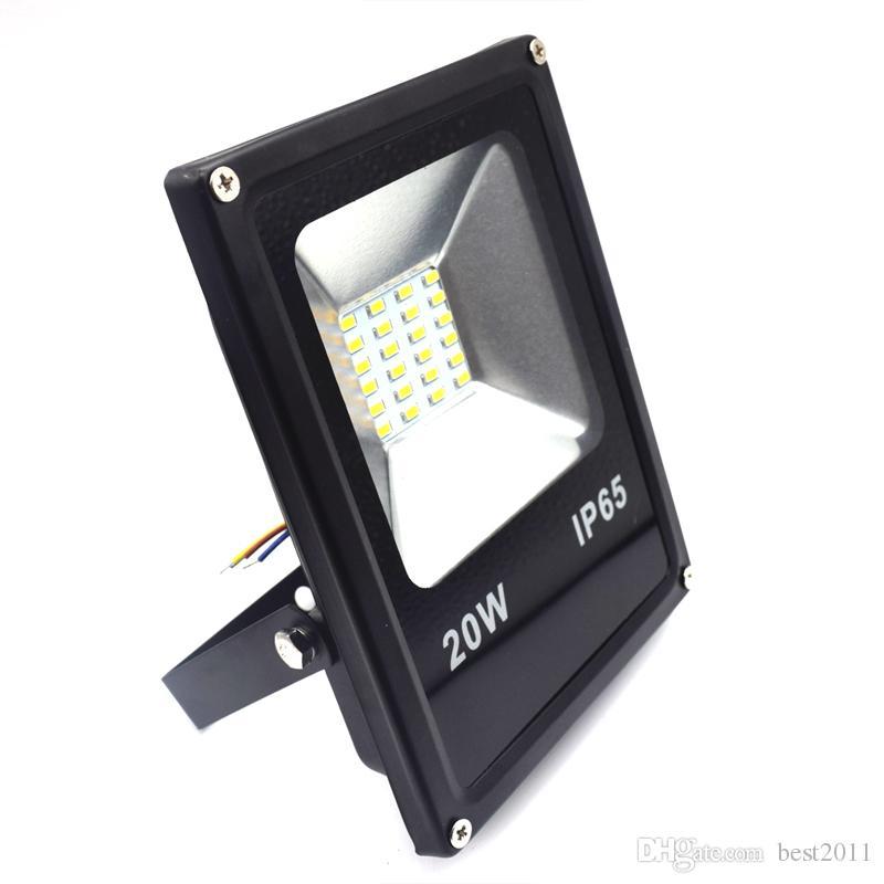 30W LED Floodlight Cold White IP65 Waterproof SMD Outdoor Garden Spotlight 220V