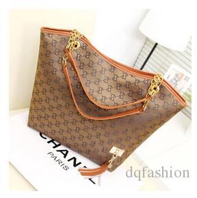 2016 women handbag shoulder bag chains canvas designer tassel brand women messenger bag black fashion women tote Free Shipping