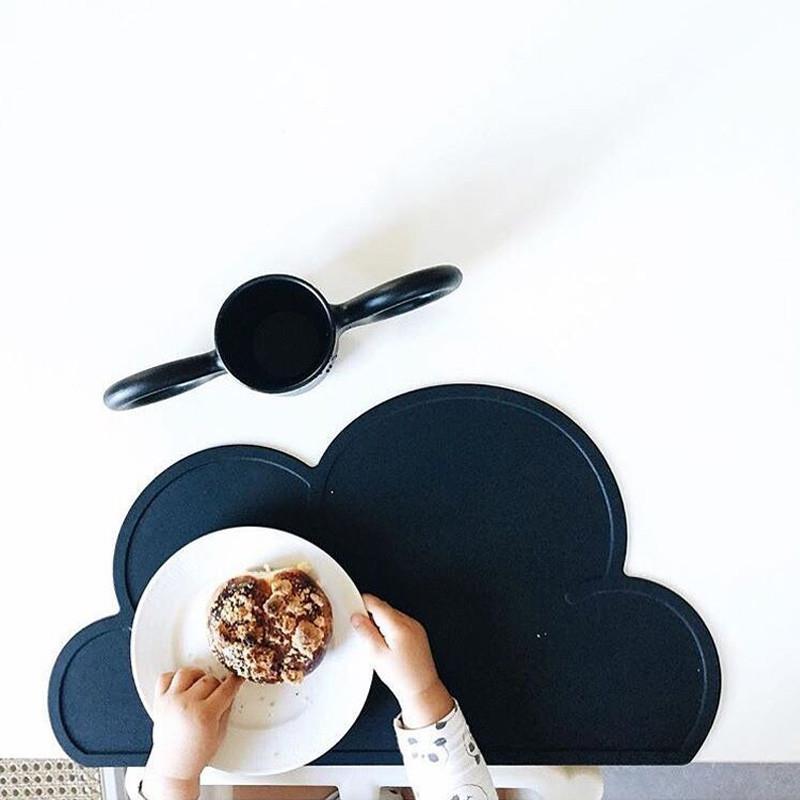 Fashion-Design-Letters-Safety-Melamine-Baby-Fedding-Dinner-Plates-Children-Dinnerware-cloud-placemat (4)
