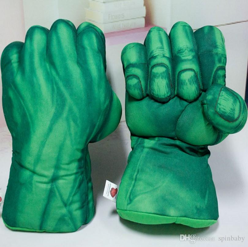 Compre Venda Por Atacado Boxe Hulk Criativo Dos Desenhos Animados