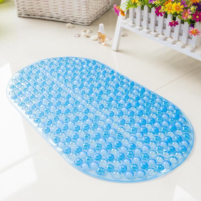 Luftblasen-Antirutschmattenbadezimmer Luftblasen-Antirutschmatten-PVC Badematten Heißes neues