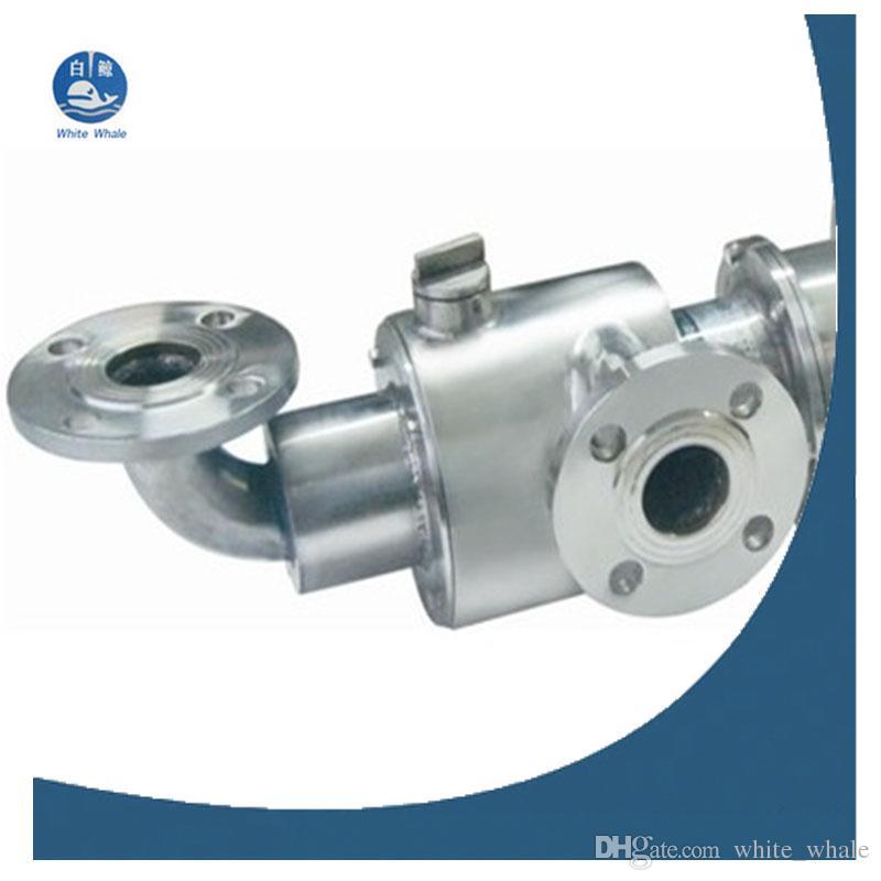 CG kleine Edelstahlschraube selbstansaugende Pumpe Schmelzklebstoff