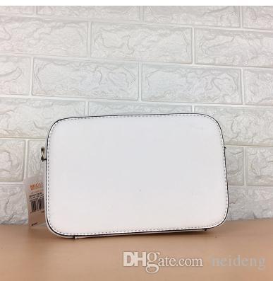 La spalla da donna Europa e la piccola singola moda che vende la spalla della borsa della marca inclinata nel pane popolare borsa messenger haxkm