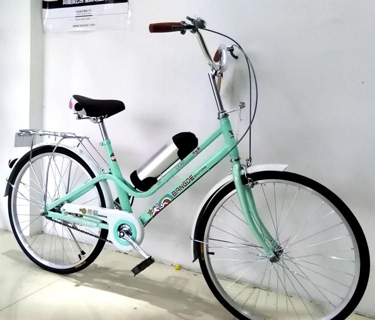 2018 Baogl Cheap Electric Bike Bicycle Manufacturer In Anhui Generator For  Electric Bike Bicycle Price From Ahbf2016, &Price