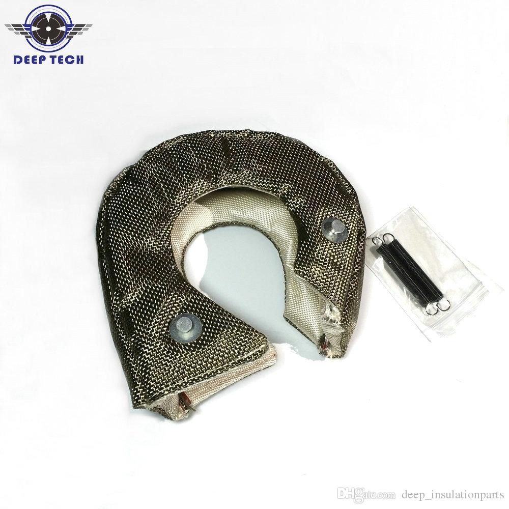 Turbo Charger Blanket Beanie Hand Made Qualität Garantiert Basaltfaser Fit T3 T28 GT25 GT28 GT30 GT35