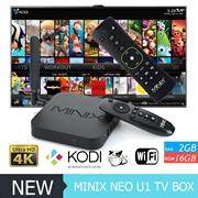 M6 Android Smart TV Box(1GB+8GB)