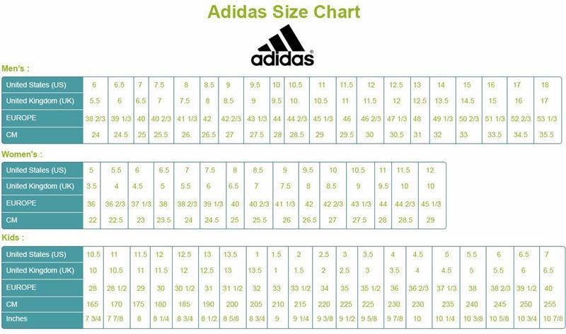 38 2 3 équivalent 38 adidas original