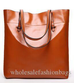 Toptan avrupa moda kadın omuz çantası tote çanta SA18