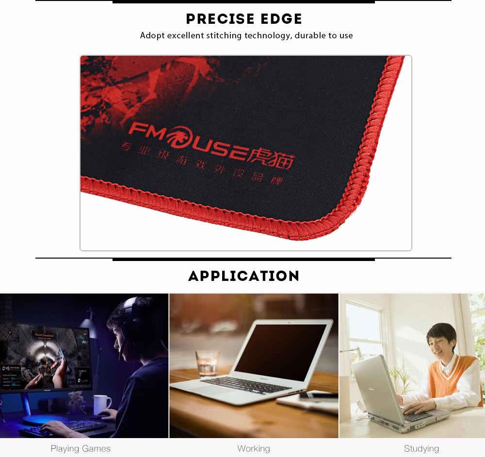 300 X 250mm Middle Size Gaming Mousepad Smooth Surface And Anti Skid Silicone Base Waterproof Mouse Pad For Laptop Desktop Gel Filled Wrist Rest 1499934482888858 1499934482518748 1499934482334625 1499934482148220 1499934482546590 1499934482191414