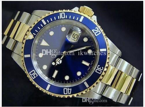 Automatische Uhr der freien Verschiffen heißen Verkaufsart- und weisemänner automatische für Qualitätsarmbanduhren R04 der Männer