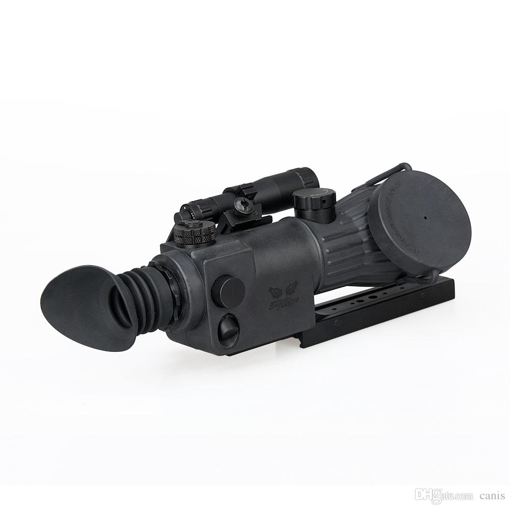 Factory Selling 2.5x Night Vision Scope for Tactical Use in the Night 1+ IIT Generation CL27-0011