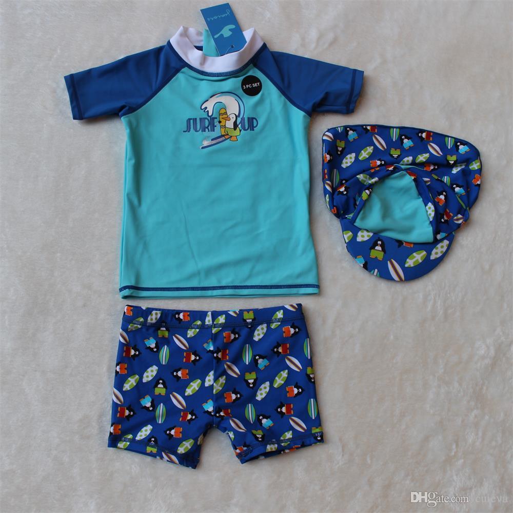 c667df94b Baby Boy Swim Shirts