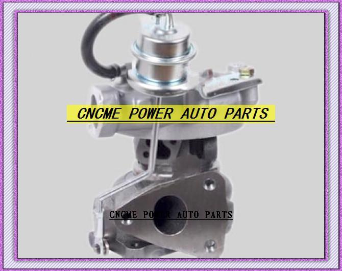 1 قطعة CT12A 17208-46010 17201-46010 شاحن توربيني لتويوتا لكزس Soara Soarer Supra 1990 - محرك توربو مزدوج 1JZ-GTE