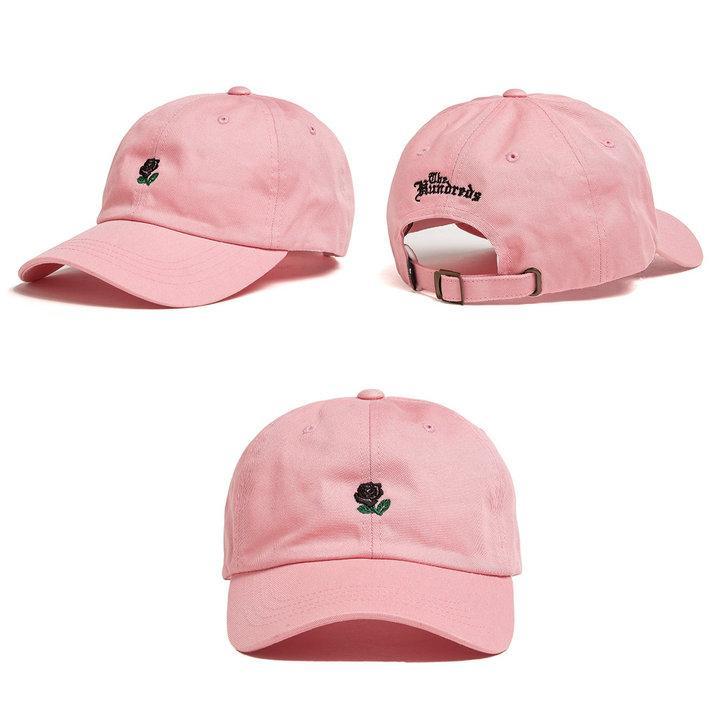 Оптовая и розничная продажа мужчины и женщины открытый козырек сотни Strapbacks шляпы 6 панель snapback бейсболка падение доставка
