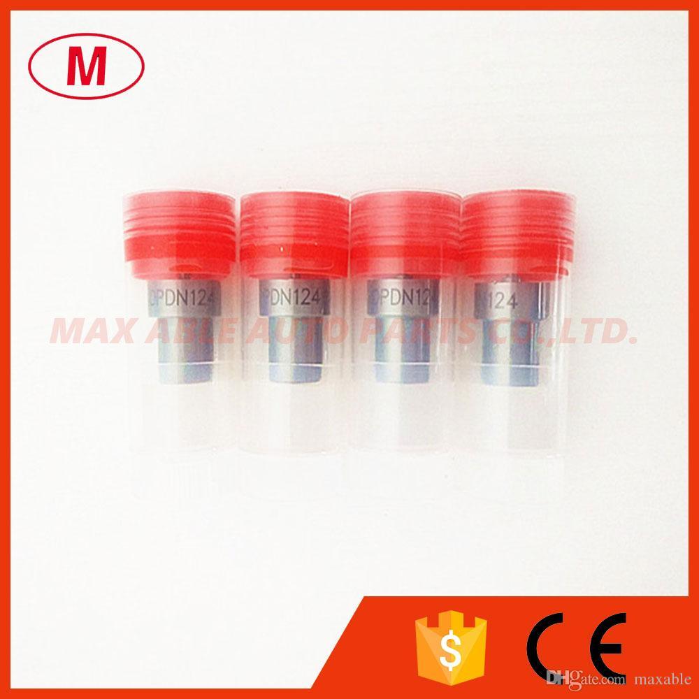 Boquilla del inyector de combustible / Boquilla / Boquilla del inyector / boquilla de combustible DNOPDN124 / DN0PDN124 / 105007-1240 9 432 610 271 para ISUZU 4JG2-TC