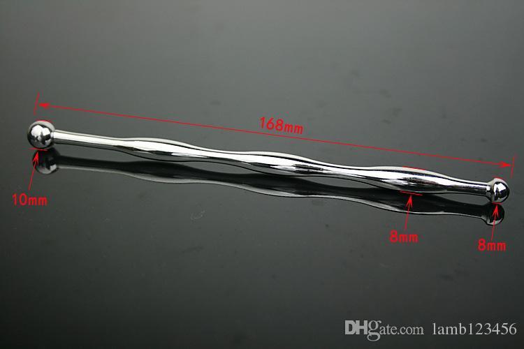 tubo por el pene