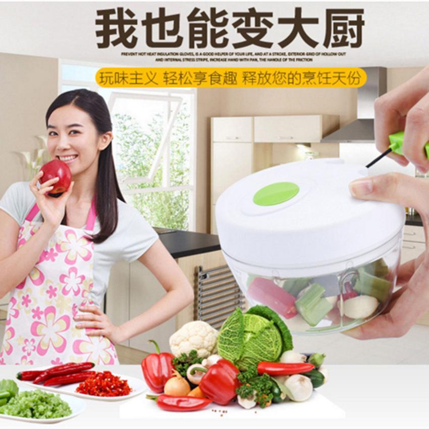 Fabricantes fornecem máquina de cozinhar multifuncional, triturador de plástico, batedeira, utensílios de cozinha