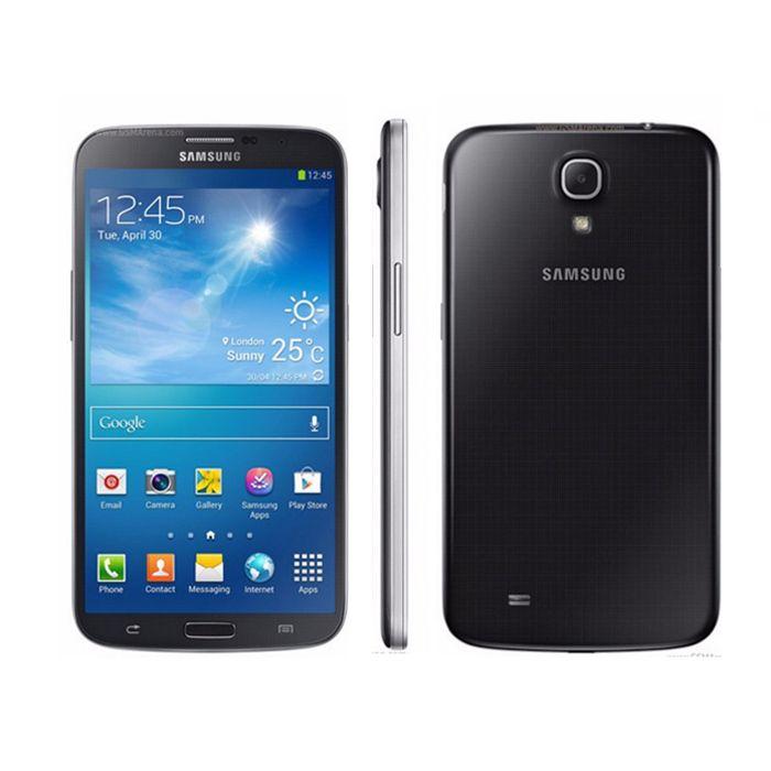 الهاتف الخليوي الأصلي سامسونج غالاكسي GALAXY ميجا 6.3 I9200 ثنائي النواة 1.7 جيجاهيرتز 16 جيجابايت 8MP 3200 مللي أمبير بطارية مقفلة الهاتف الذكي
