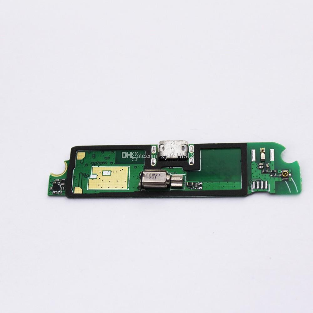 Original Nouveau Port de Charge USB Dock Connector Board Flex Câble Remplacement pour Lenovo S720 Remplacement Livraison Gratuite
