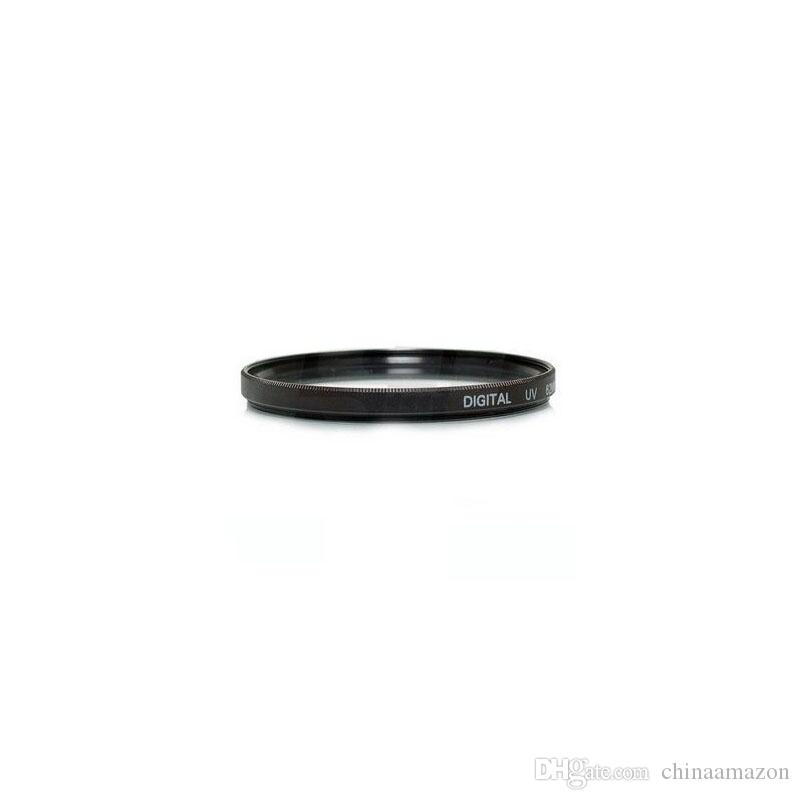 52mm UV Multi Coated Protector Lens Filter, Compatible with, Canon, Nikon, Fuji, Sigma, Olympus, Panasonic, Tokina, Tamron, Leica, Sony