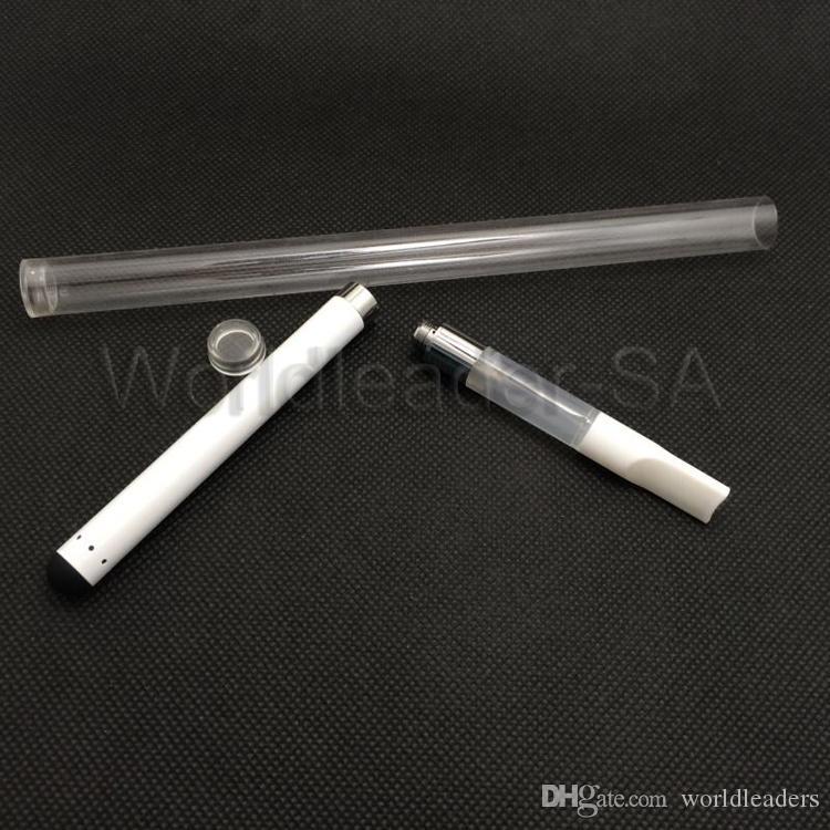BUD Touch O-pen CE3 atomizzatore vaporizzatore cartuccia di olio serbatoio e sigaretta penna vape 280mAh con tubo di PP packge