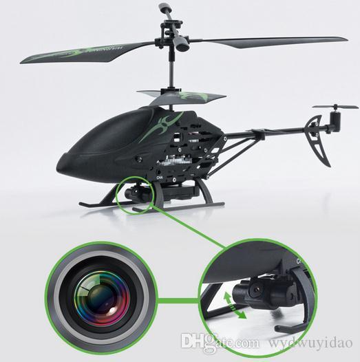 Remote Camera Drones Rotor Helicopter Aerial Photography Drone Alloy Plastic Packaging 455 8 165