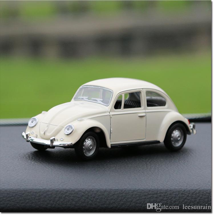 Car interior furnishing articles alloy models Creative model car ...