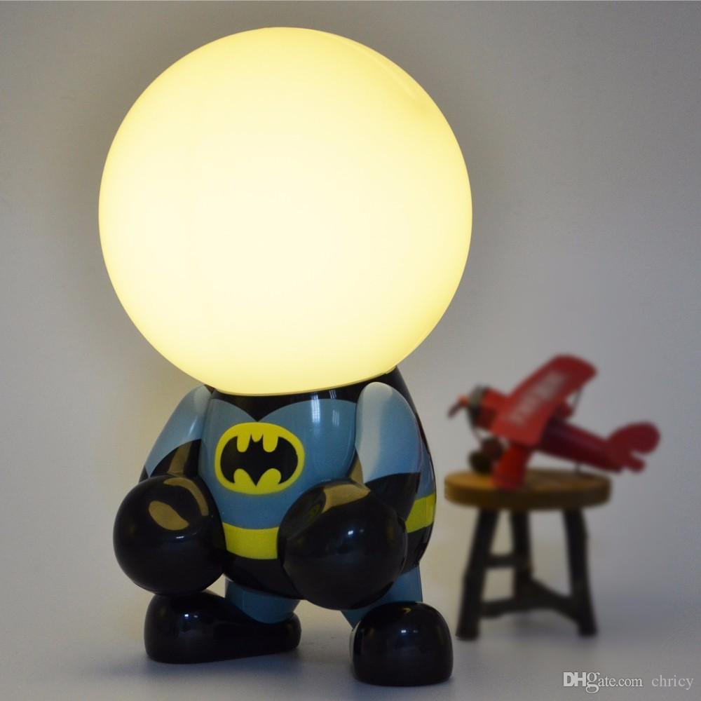 Night lights holiday - Looking For New Luz De Led Superman Vs Batman Book Lights Holiday Christmas Decoration Night Lights