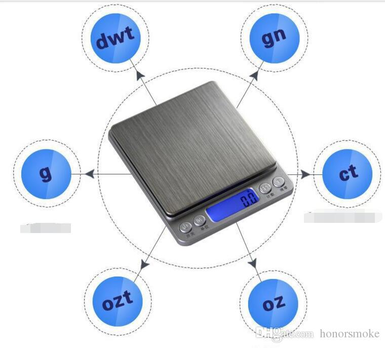 Großhandel Digitale Elektronische Waage Sagt 0.01g Pocket Weight ...