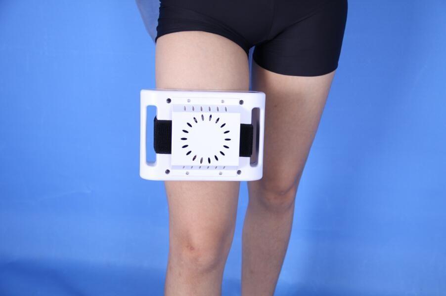 Lipolaser portátil 650nm Longitud de onda Japón diodo láser lipo lápizo láser máquina para uso doméstico