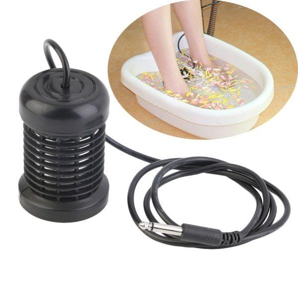 최고의 이온 이오니아 깨끗케 해독 발 스파 배열 해독 발 스파와 함께 사용 해독 어레이 40-50 회 사용