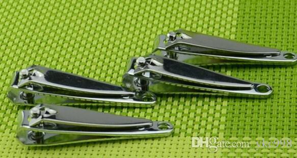 601 kleine glatte Nagelknipser Metall Clippers Nägel hängen Bulk Cut eine Pediküre Zehe schneiden Nagel-Tools