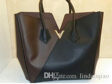 KIMONO bag women's ETINME bag m40460 Echtem Leder Bolsos Women's handbags M41728 Shopping bag Clutch kimono chevron Bag Brand Purse