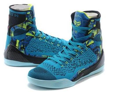 High Cut Basketball Shoes