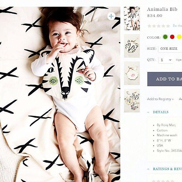 Ins caliente Moda Roxymarj estilo oso león tigre patrón bebé toalla de saliva de algodón Niños babero toalla para niños lindo envío gratis