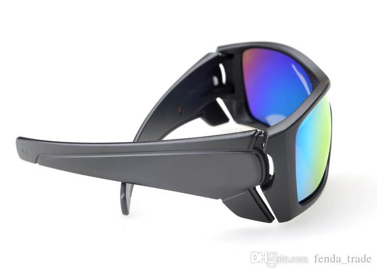 44b4a5644 ... Preço com desconto MOQ = HOT Óculos De Sol Dos Homens Bat Retangular  Óculos De Sol ...