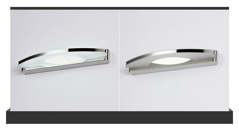 led mirror light (12)