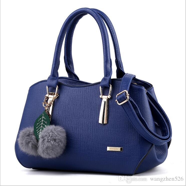 525e430fc658 The Latest Fashion In 2017 A Beautiful Woman S Handbag The Slant Bag That  Adorns The Hair Bulb Designer Bags B002 Handbags On Sale Leather Bags From  ...