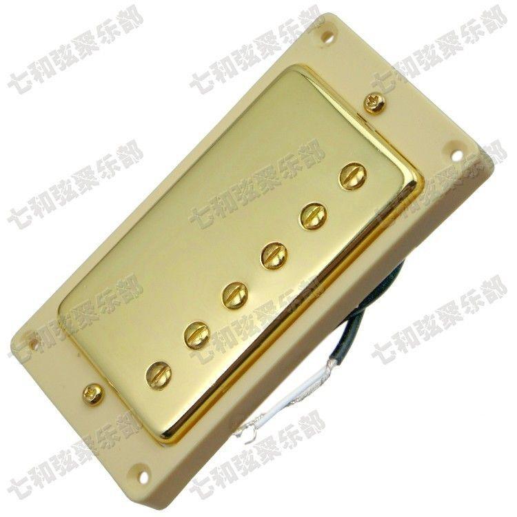 A1 doppia bobina Chitarra elettrica Pickup Chitarra parti accessori per strumenti musicali humbucking pickup per chitarra